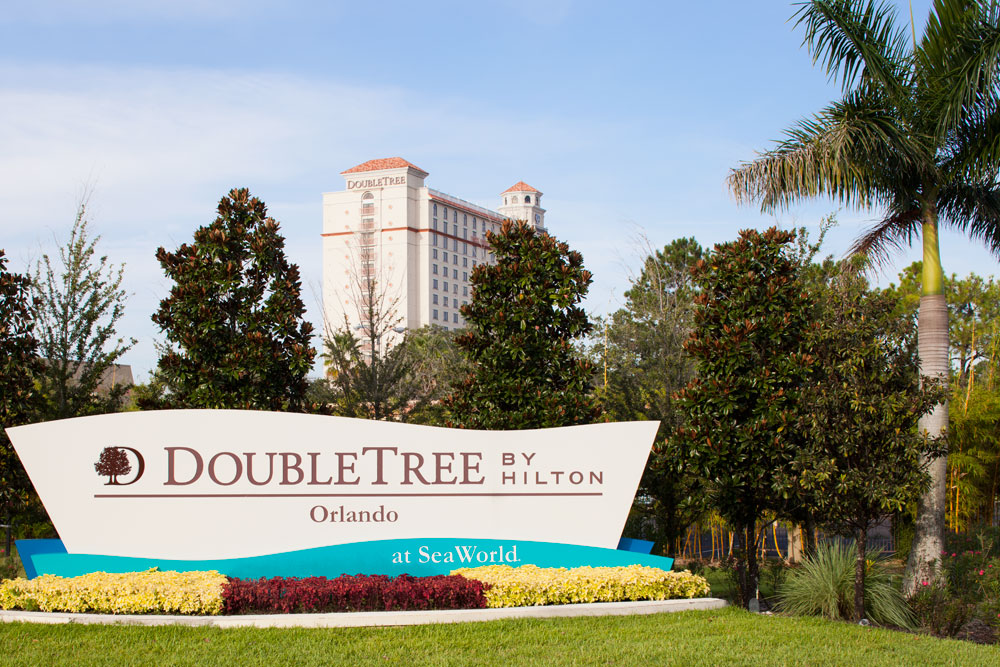 Doubletree by Hilton Orlando at SeaWorld - click here